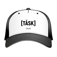 Torsk [Tåsk] - Cap