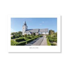 Bøvling Kirke