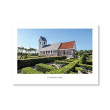 Lomborg Kirke