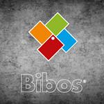 Bibos-kort