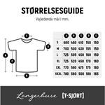 Lækker tøs [Sild] - T-Shirt
