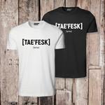 Tørfisk [Tae'fesk] - T-Shirt