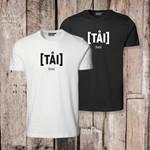 Fjols [Tåi] - T-Shirt