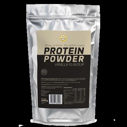 EASIS Protein Powder, Vanilla 1 kg