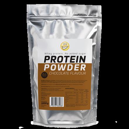 EASIS Protein Powder, Chocolate 1 kg