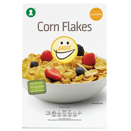 EASIS Corn Flakes