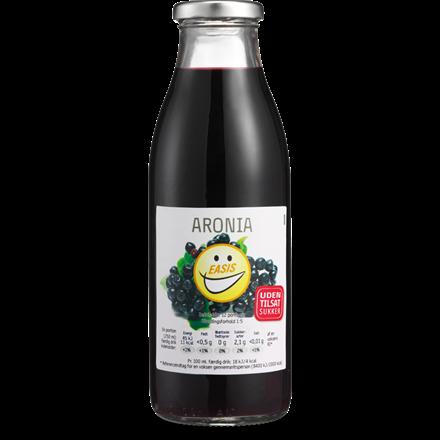 EASIS Aronia Drik 500 ml.