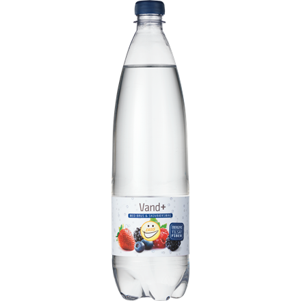 EASIS Vand+ Skovbær 1 L