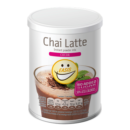 EASIS Chai Latte Cocoa