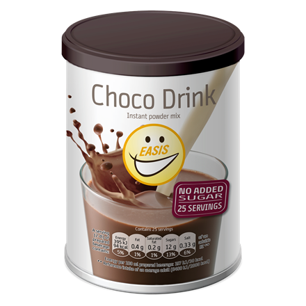 EASIS Cocoa Drink