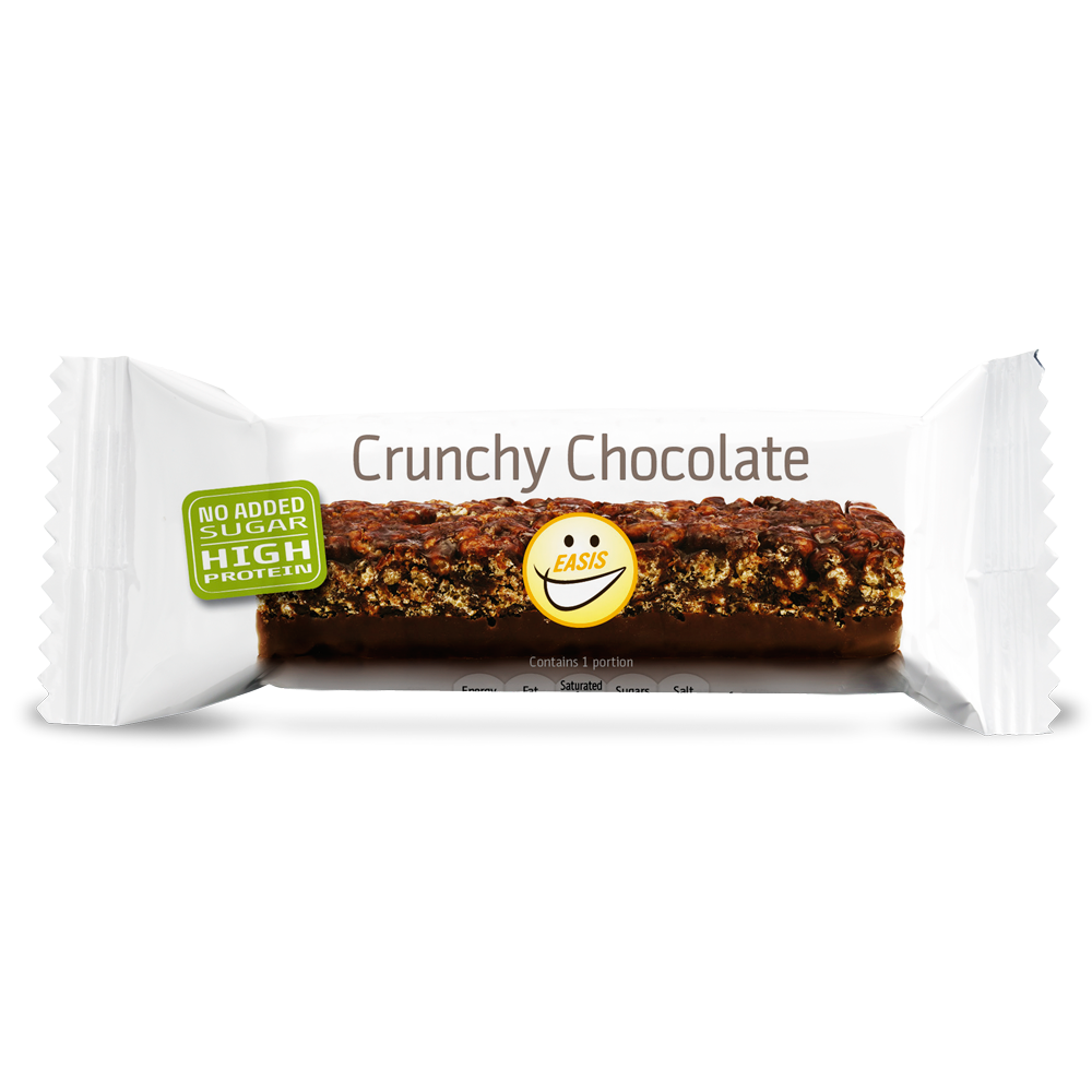 EASIS Protein bar chocolate flavour