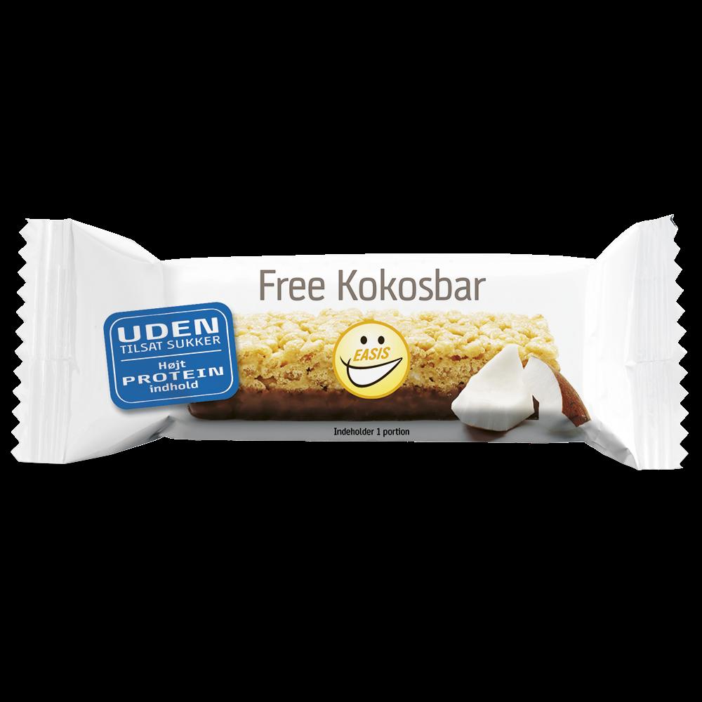 Free Kokosbar