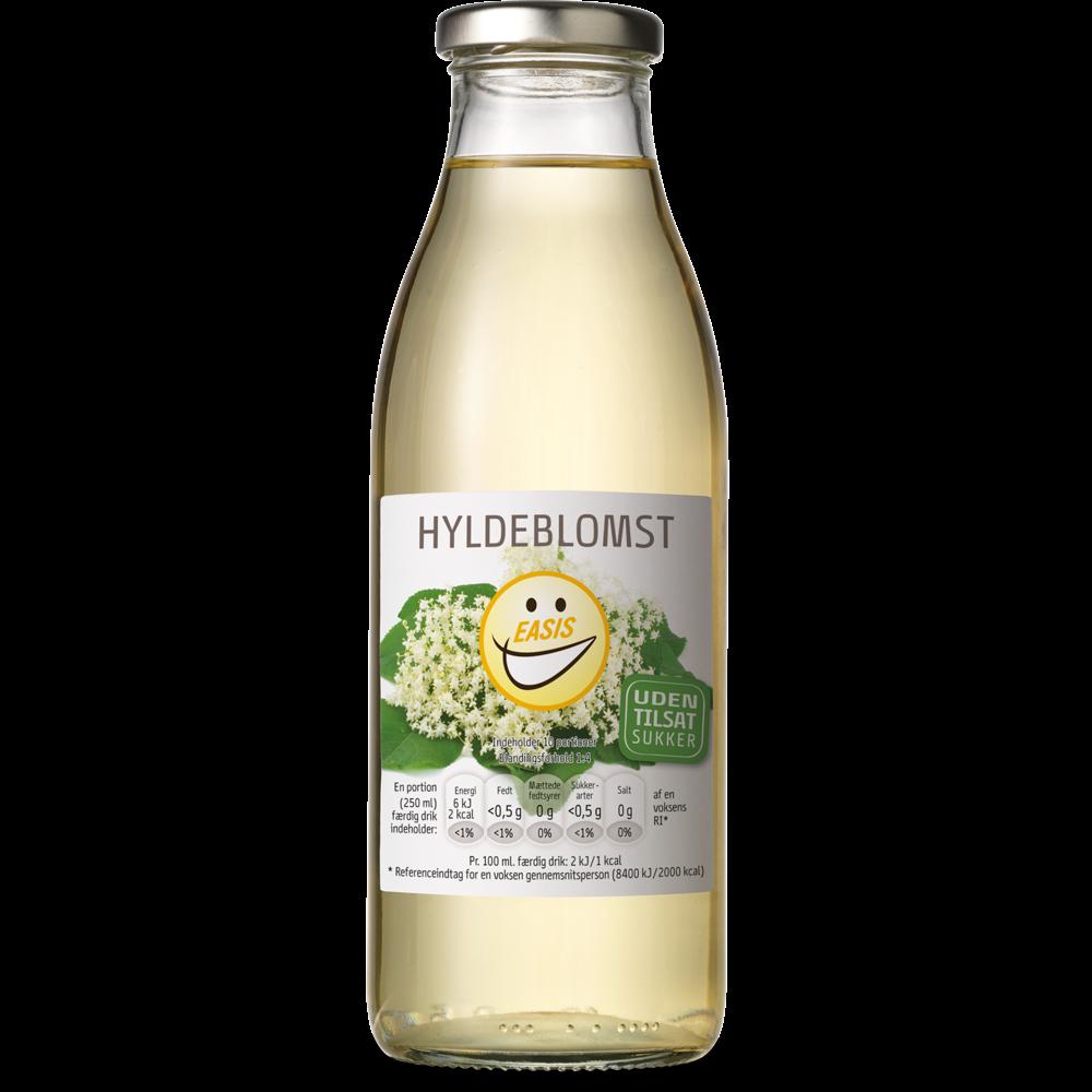 EASIS Hyldeblomst Drik