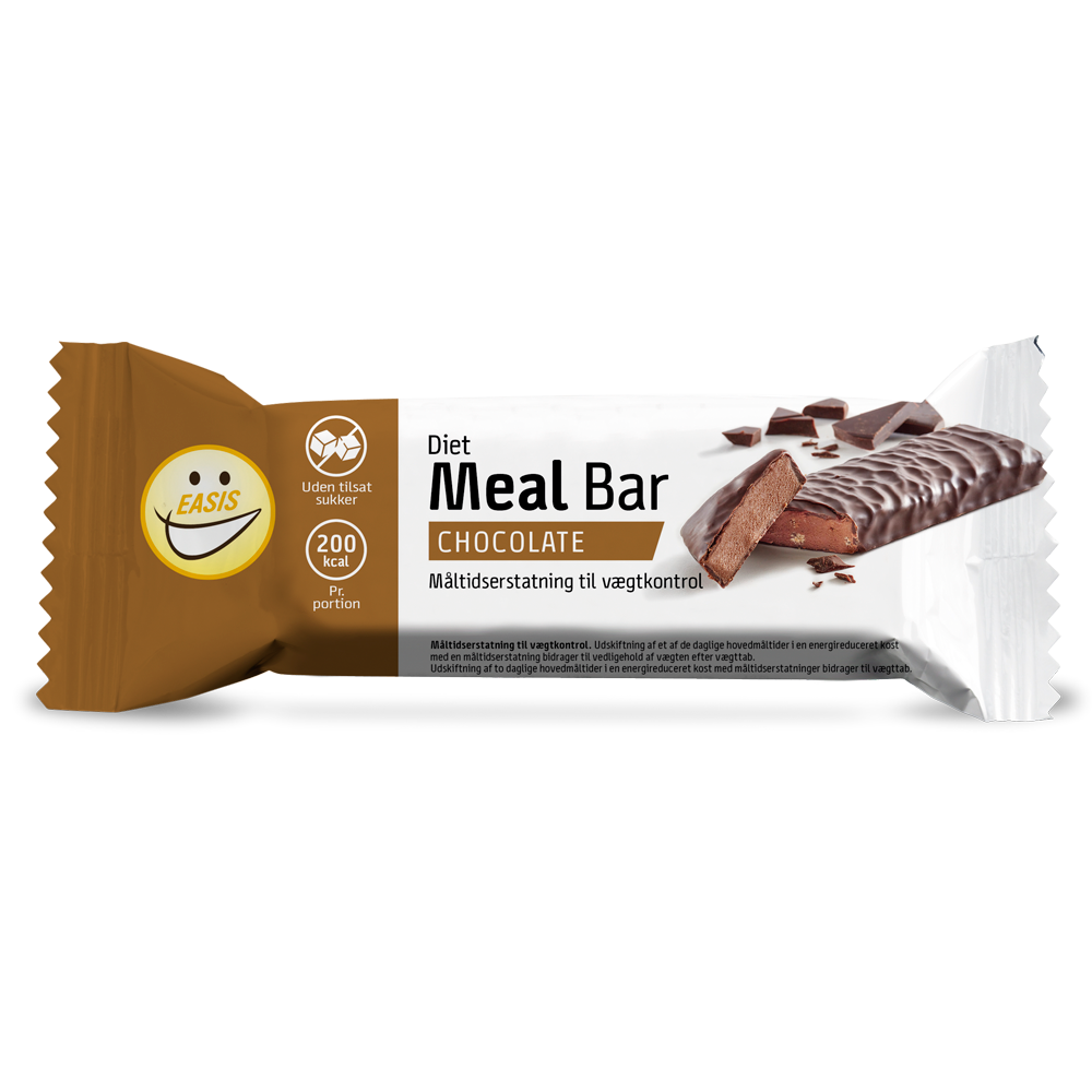 EASIS Diet Meal bar, Chocolate 65g