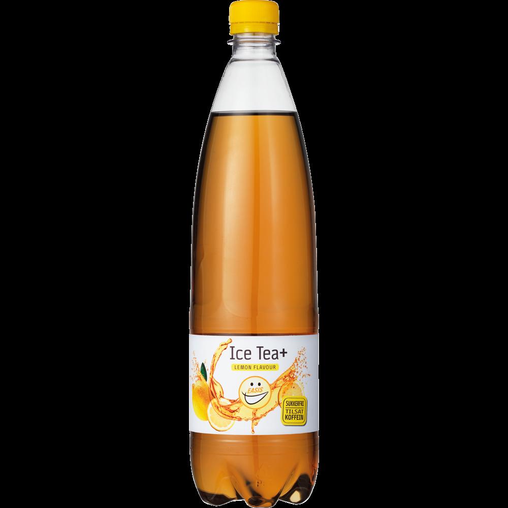 EASIS Ice Tea+ Lemon 1 L
