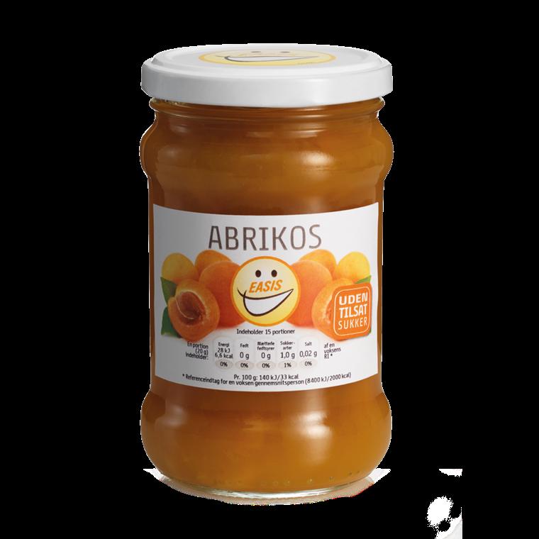 EASIS Apricot Jam