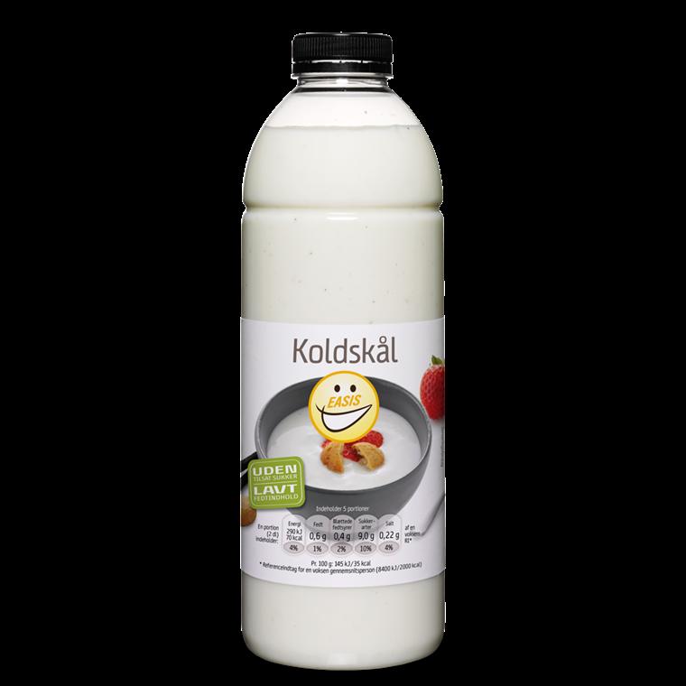EASIS Koldskål 1 Liter