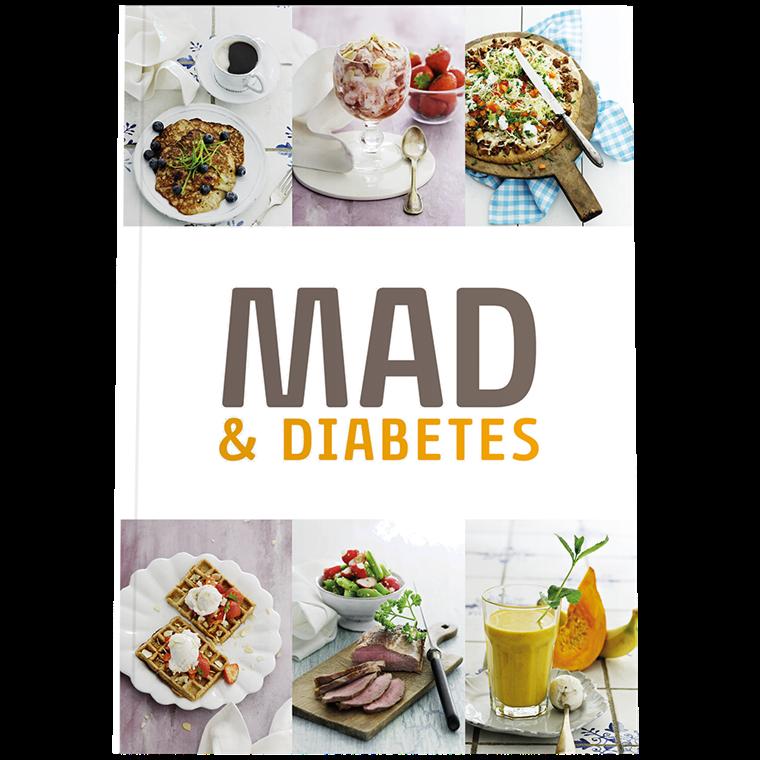 Mad og Diabetes