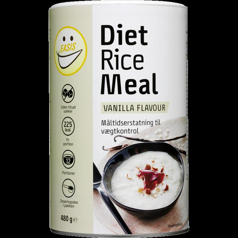 EASIS Diet Rice Meal