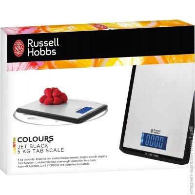 Digital vægt 0-5 kg