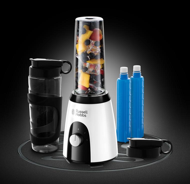 Mix & Go Boost Blender