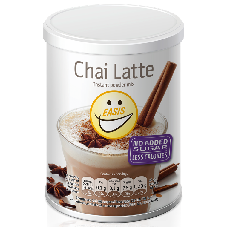 EASIS Chai Latte