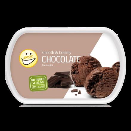 EASIS Chokoladeis 800 ml.