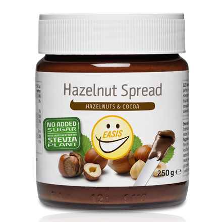 EASIS Hazelnut Spread