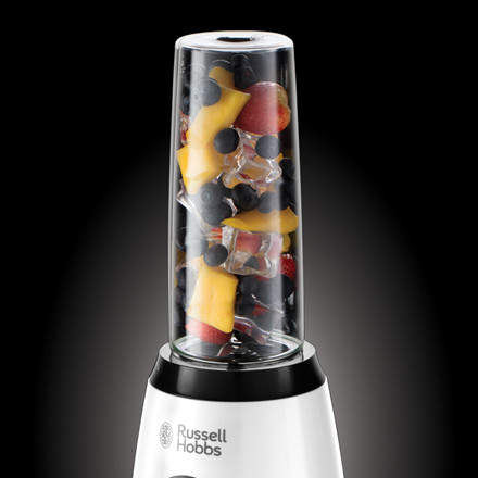Mix & Go Boost Blender
