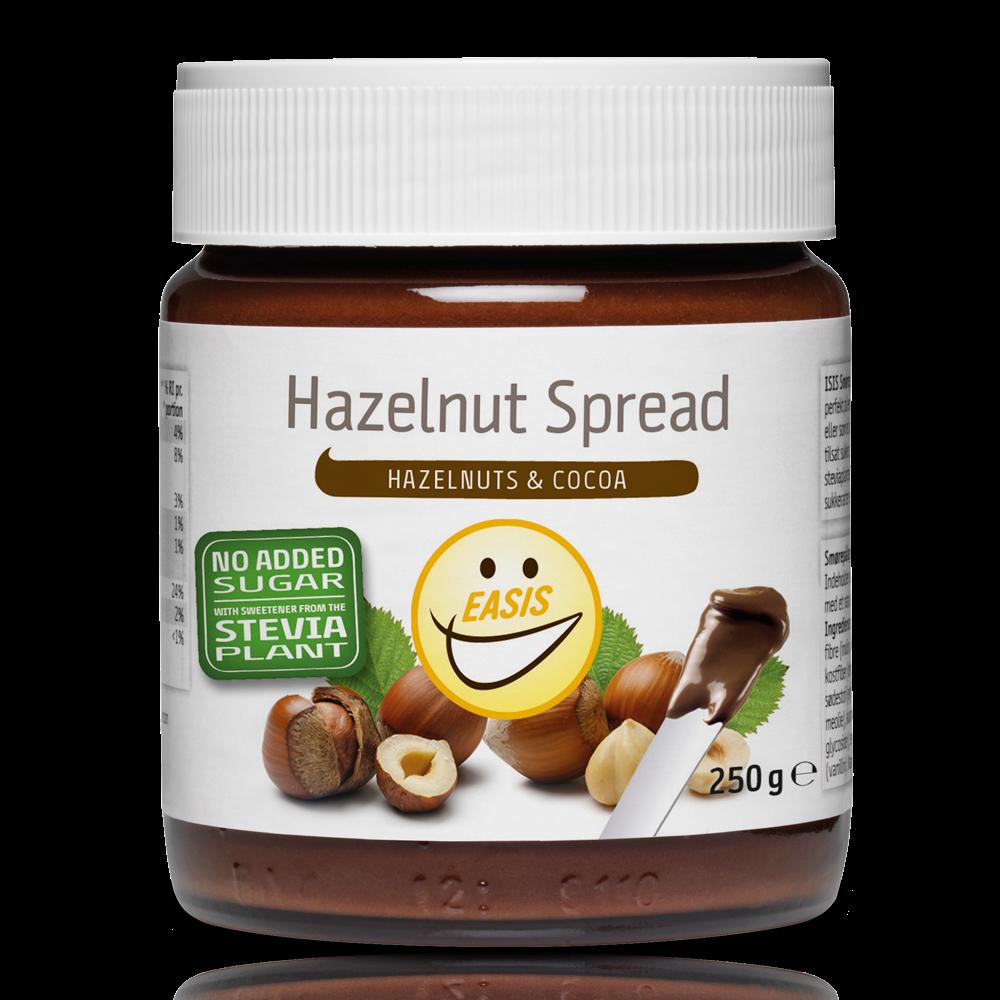 Hazelnut Spread Easis Shop