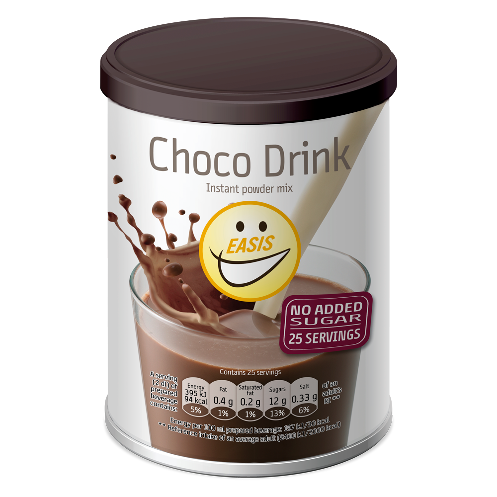 Cocoa With No Added Sugar Easis Shop