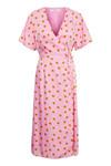 Gestuz Elsie kjole i lyserød