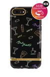 Richmond & Finch iPhone 6/6S PLUS, 7 PLUS & 8 PLUS cover Bad Habits