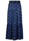Lollys Laundry Bonny skirt i blå