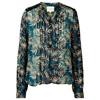 Lollys Laundry Helena skjorte i mønstret