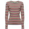 Mads Nørgaard Tuba Soft Boutique bluse i multi