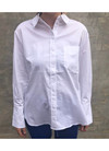 NORR Helen skjorte i hvid