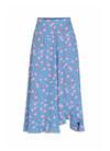 Stine Goya Marigold nederdel i blå