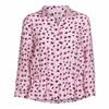 Custommade Ila skjorte i pink