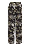 Gestuz Maui bukser i mønstret