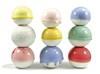Arhøj Studio Keramik Pearl porcelain ball