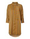 Lollys Laundry Karolina skjorte i gul