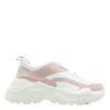 Philip Hog Amanda sneakers i dusty rose