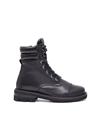 Philip Hog Olivia støvler i sort