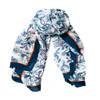 Rosenvinge 615941 tørklæde i blomstret