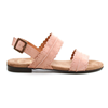 Ca'shott sandal 19076 i rosa