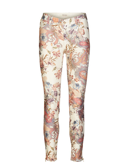 Mos Mosh Victoria Flower bukser i blomstret