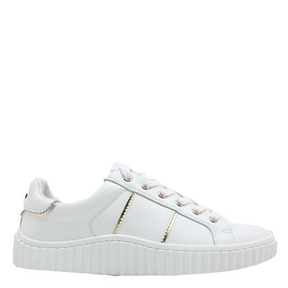 Philip Hog Mila Sneakers i hvid