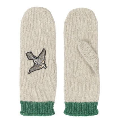 Becksöndergaard Jalou handsker i creme