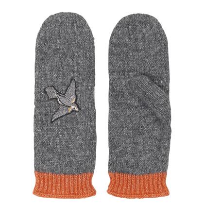 Becksöndergaard Jalou handsker i grå